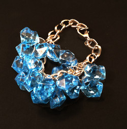 Blueice bracelet