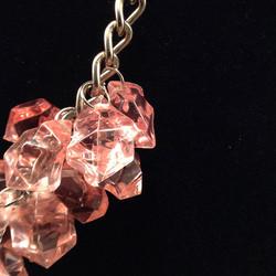 Paleice necklace - details