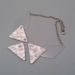 Trinacre necklace
