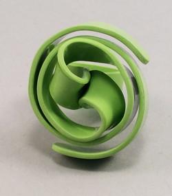 Lostpiral ring