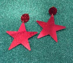 Restart earrings