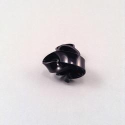 Melt black ring 4S