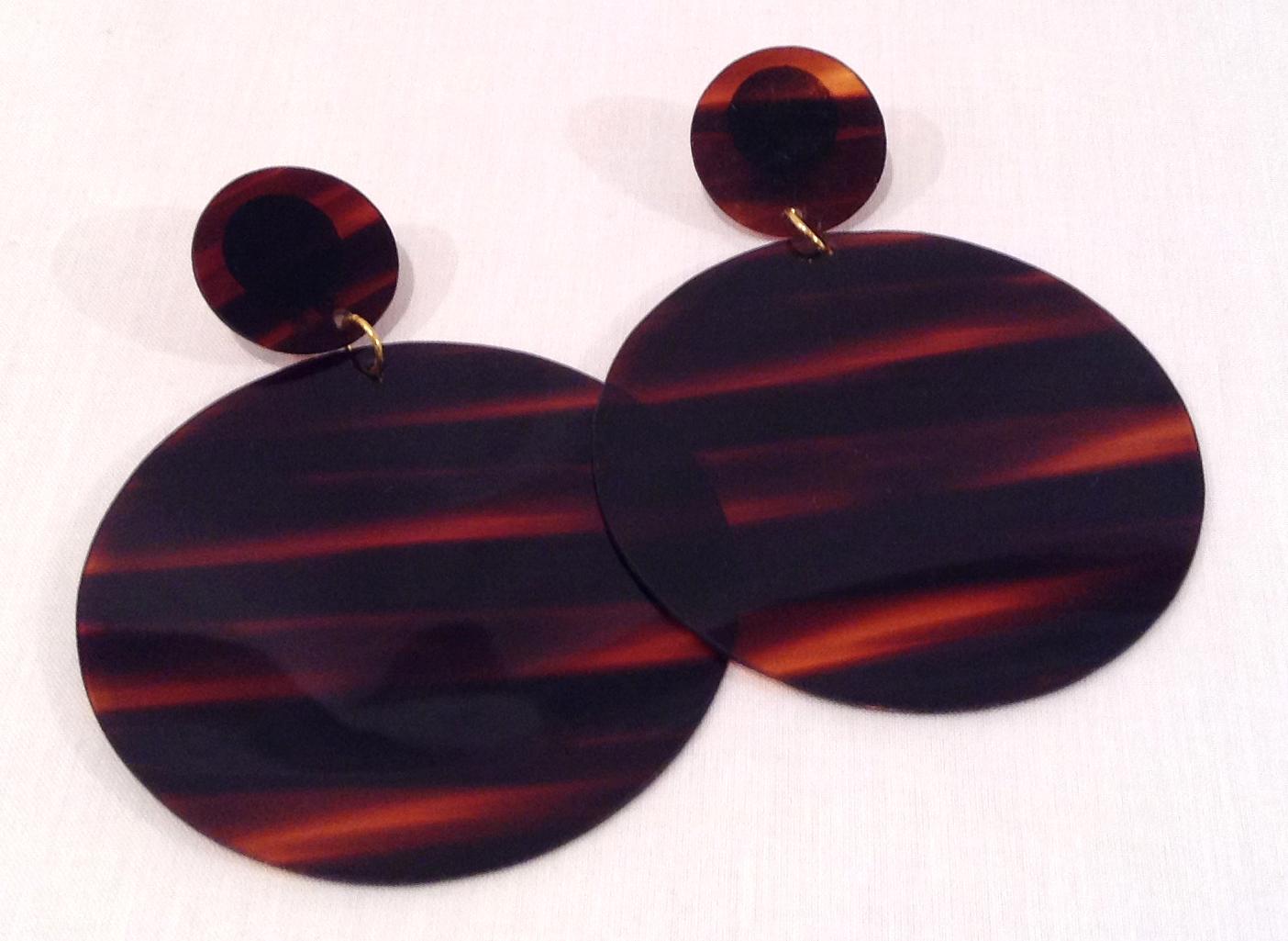 Dolores Earrings