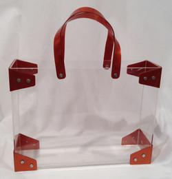 Crissquadra bag