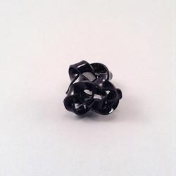 Melt black ring 1L