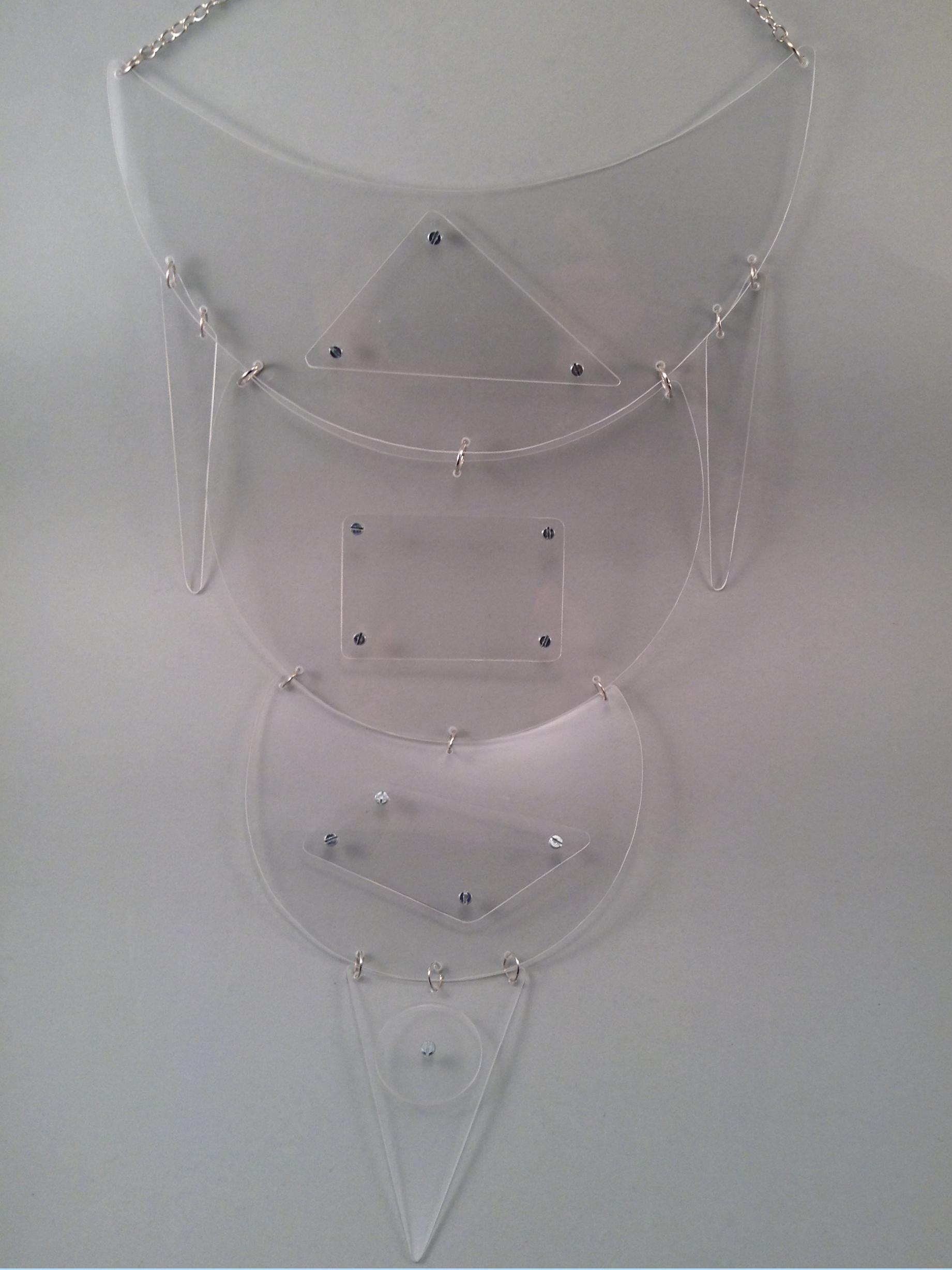 Tritorn collar
