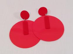 Locoral earrings