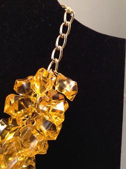Yellice necklace