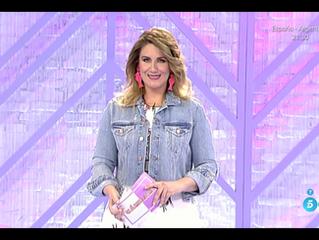 Cambiame - Carlota Corredera. Telecinco.