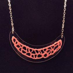 Palesil necklace