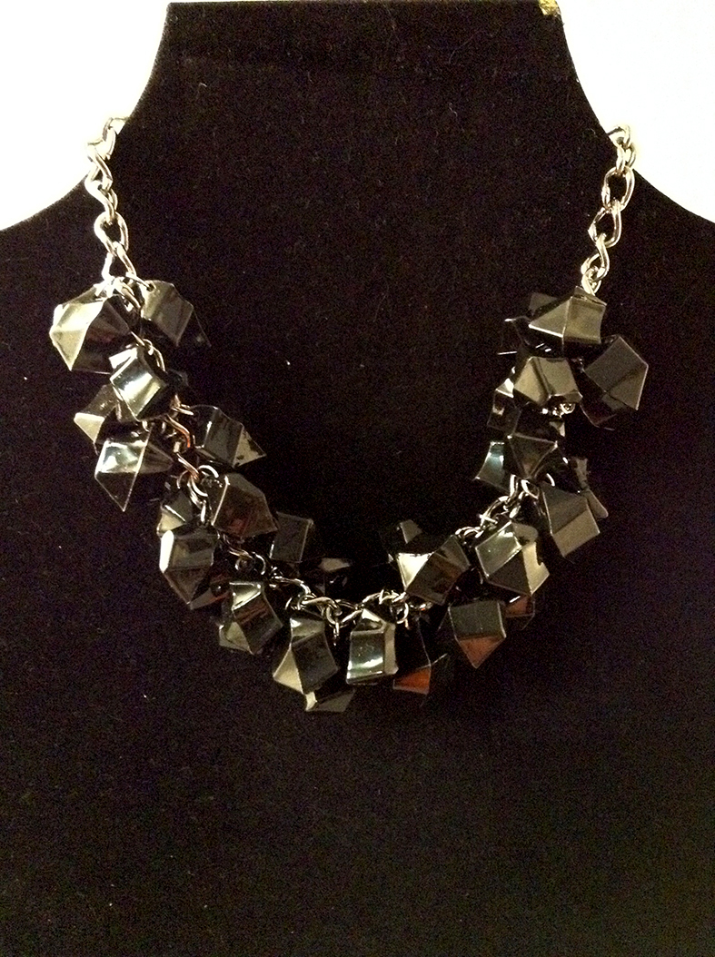Blackice necklace
