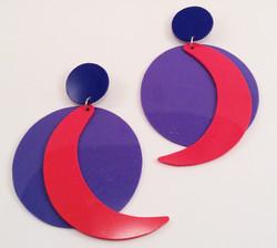 Coramoon earrings