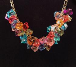Borealice necklace