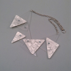 Nacremax necklace