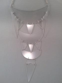 Tritrans collar