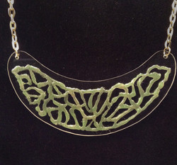 Grassil necklace