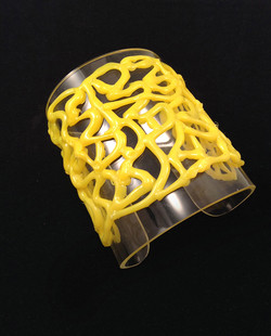 Yesil bracelet