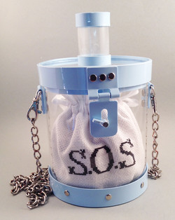SOS Bottle