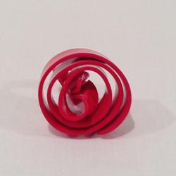 Lolaspiral ring