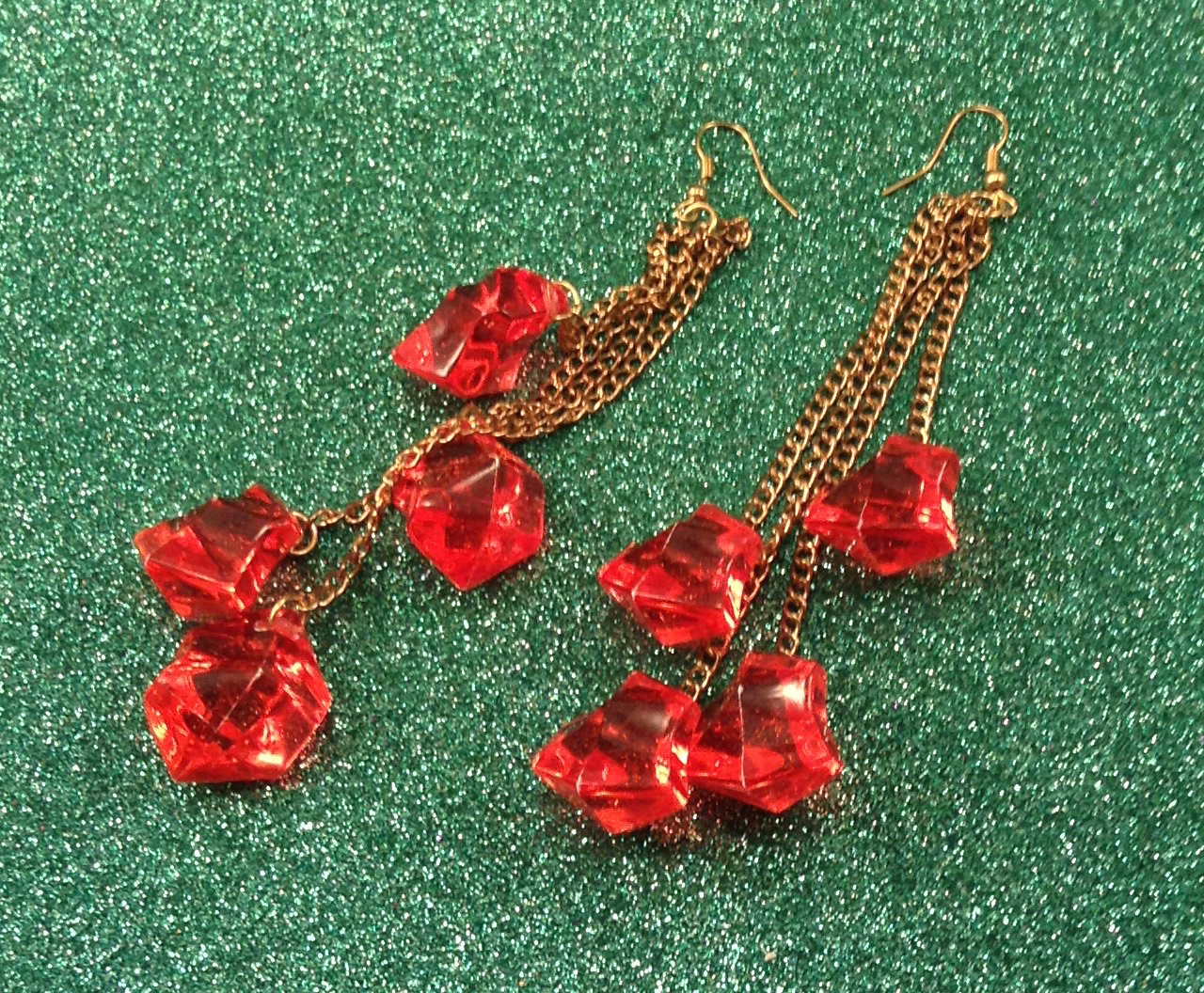 Noel earrings
