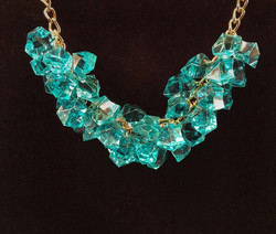 Turquice necklace
