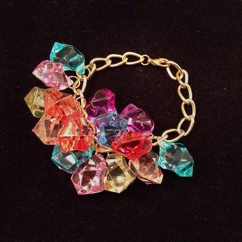 Borealice bracelet