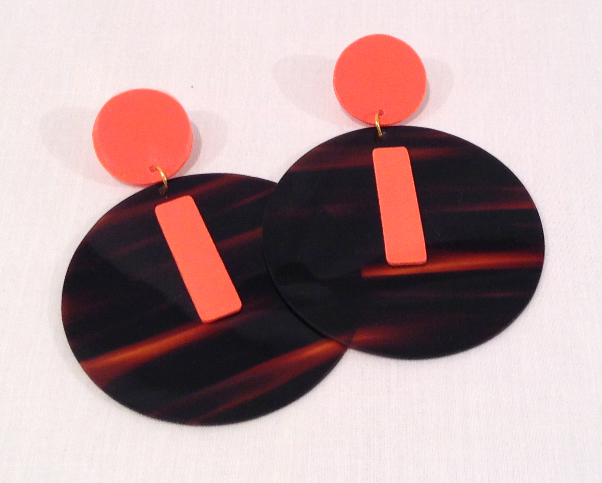Orandolo earrings