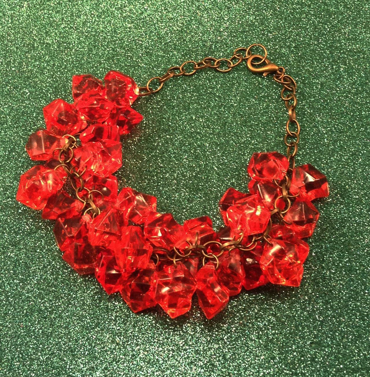 Noel necklace