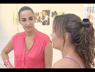 Cambiame - Cristina Rodriguez. Telecinco.