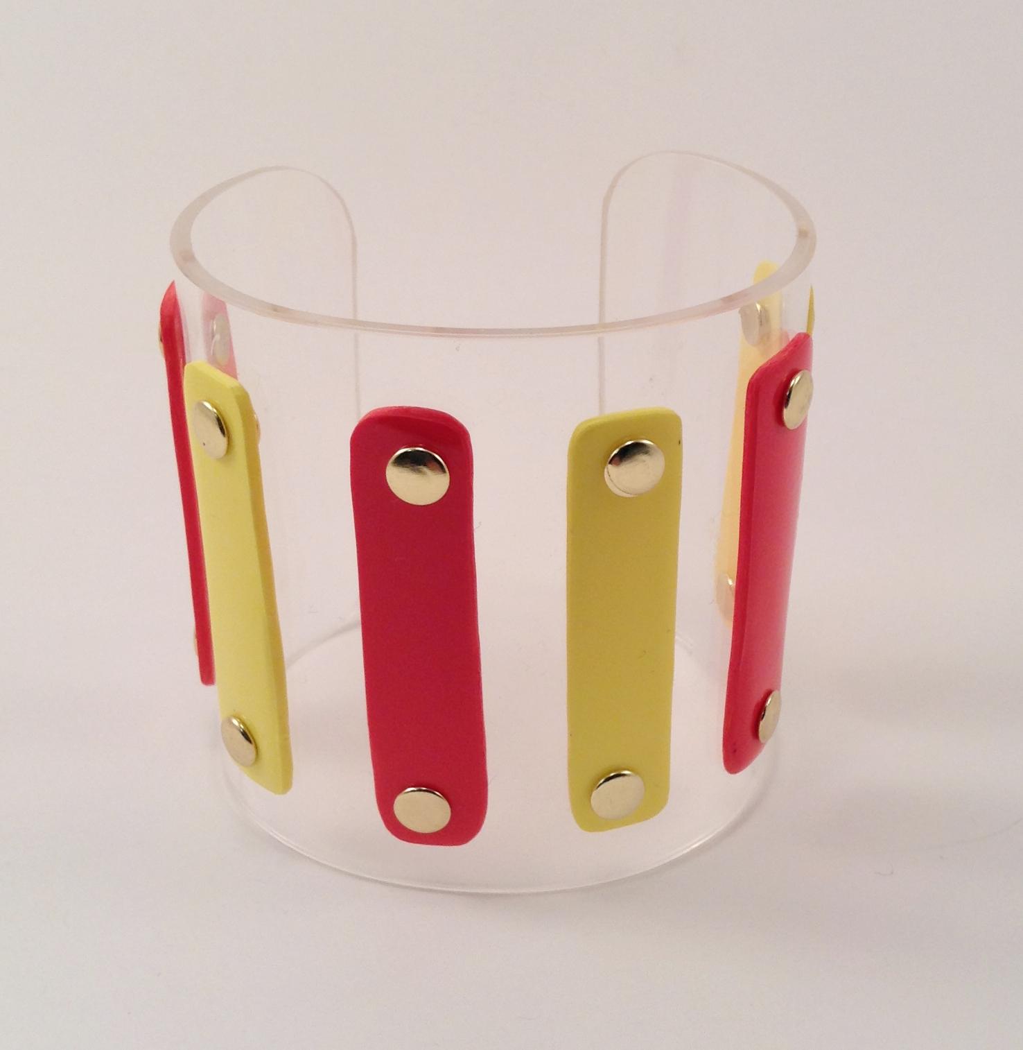 Lolastripes bracelet