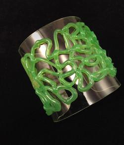 Greensil bracelet