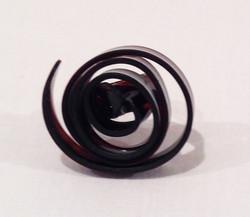 Spiralcarey ring