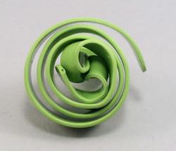 Bigspiral ring