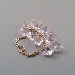 Ice bracelet