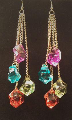 Borealice earrings