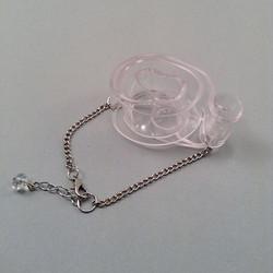 Snail bracelet