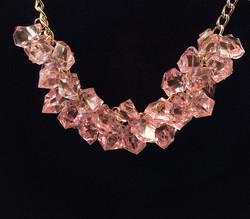 Pinkice necklace