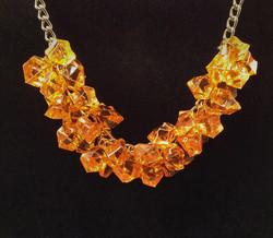 Oranice necklace