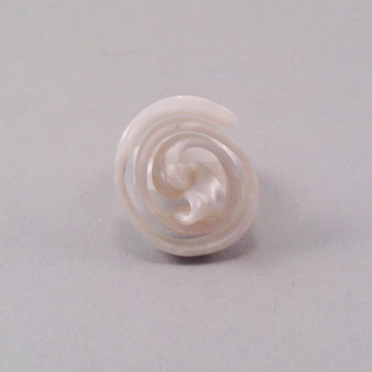 Snailnacre ring