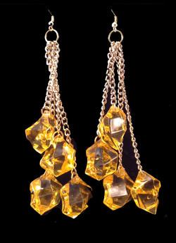 Yellice earrings