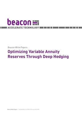 Beacon White Paper Optimizing Variable A