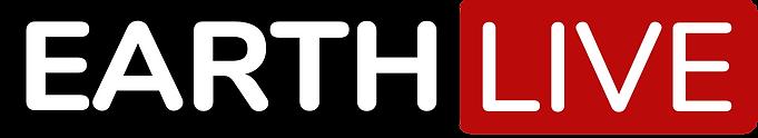Earth live Logo Black.png