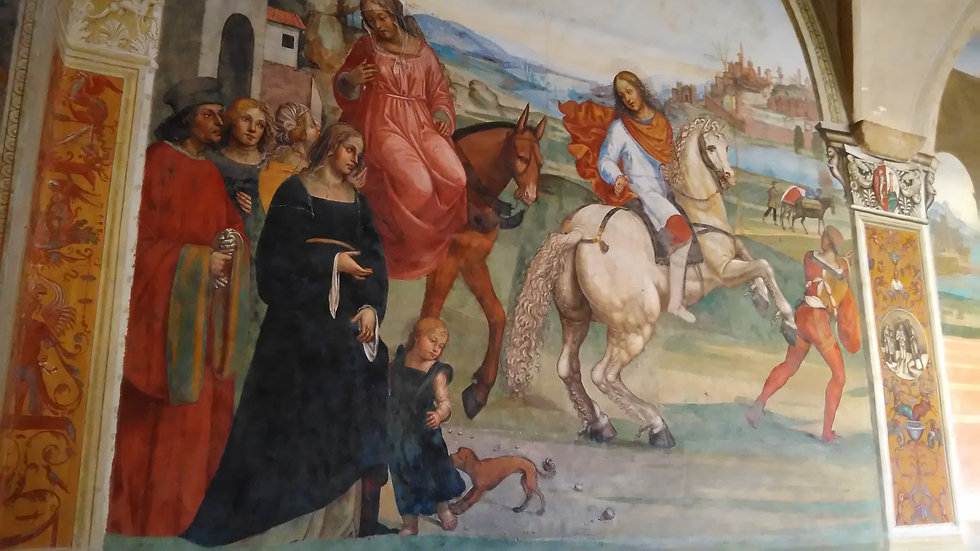 Monte Oliveto Maggiore_Sodoma 02.jpg