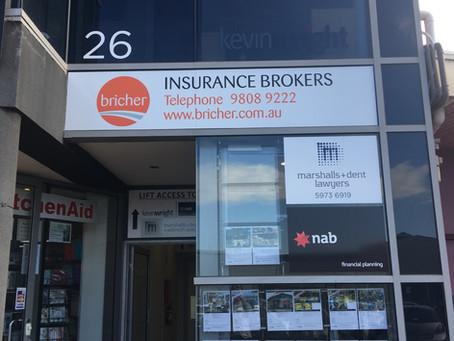 Mornington | Bricher Insurance Brokers