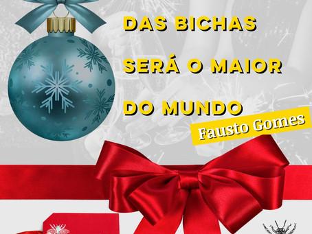 O Natal das biXas será o maior do mundo