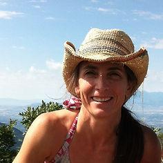 Writer Jenny Williams