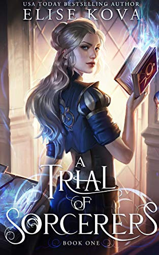 A Trial of Sorcerers Coffee, Book, and Candle most anticipated