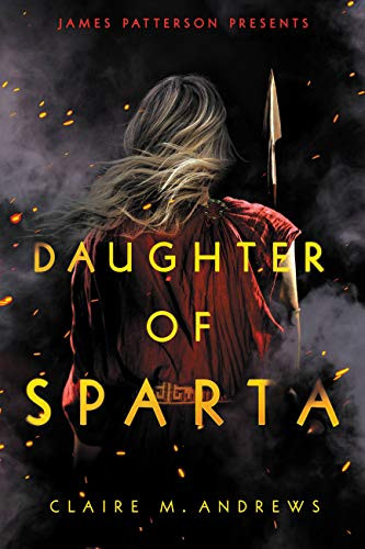 Daughter of Sparta Coffee, Book, and Candle most anticipated