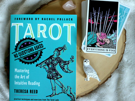 Tarot: No Questions Asked Review