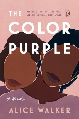 The Color Purple Pride Month Coffee, Book, and Candle